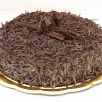 Sachr dort z belgické čokolády callebaut